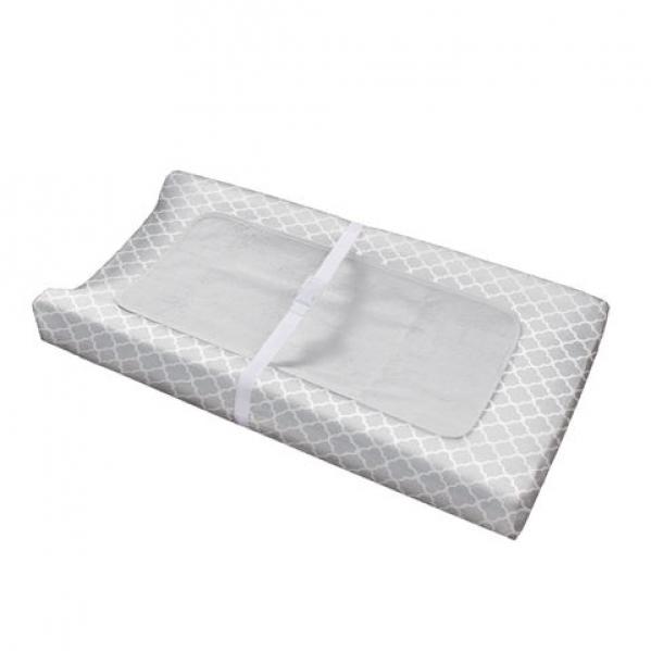 BabyQuip - Baby Equipment Rentals - Diaper Changing Pad with Security Belt - Diaper Changing Pad with Security Belt -