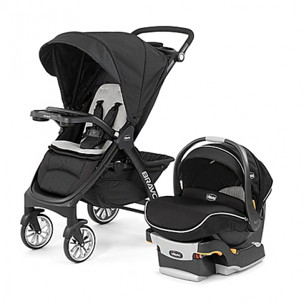 BabyQuip - Baby Equipment Rentals - Travel System - Travel System -