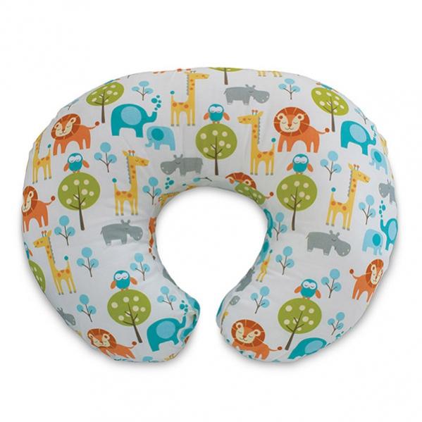BabyQuip - Baby Equipment Rentals - Boppy Pillow and Cover  - Boppy Pillow and Cover  -