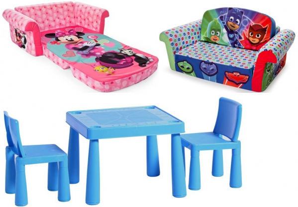BabyQuip - Baby Equipment Rentals - 2 Toddler Eat & Relax package - 2 Toddler Eat & Relax package -