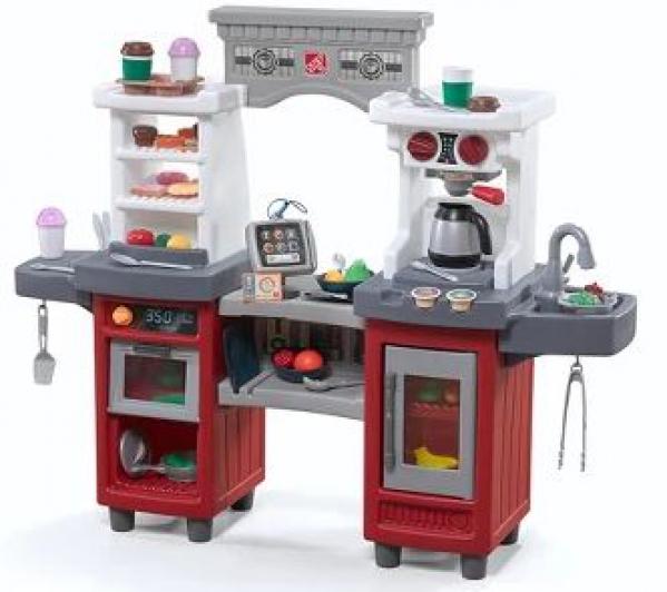 BabyQuip Baby Equipment Rentals - Play kitchen - Kristin Ross - San Diego, California