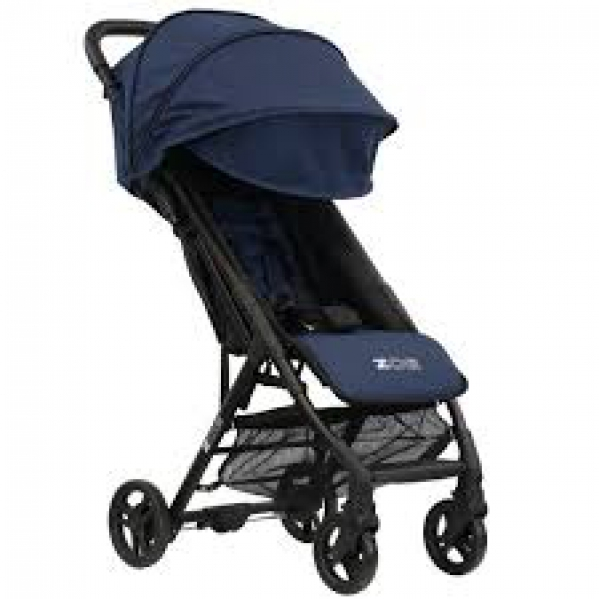 BabyQuip Baby Equipment Rentals - Stroller - Kristin Ross - San Diego, California