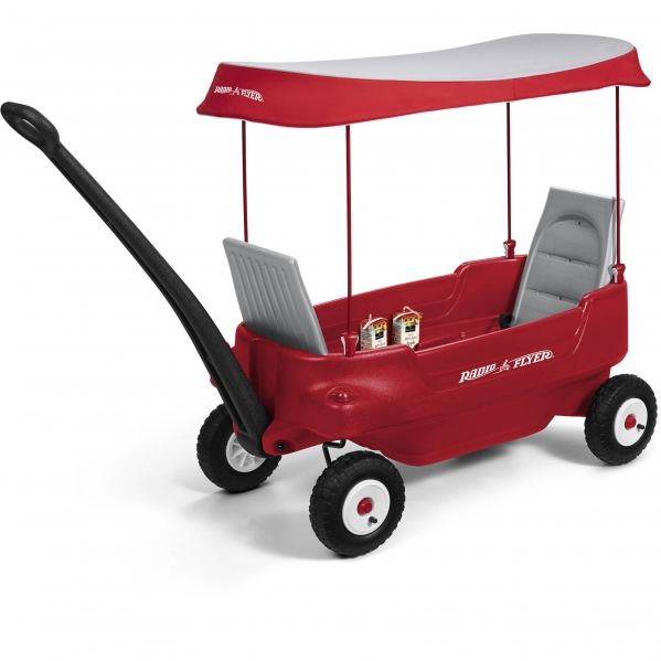 BabyQuip Baby Equipment Rentals - Wagon - Kristin Ross - San Diego, California