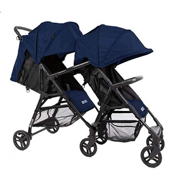 BabyQuip Baby Equipment Rentals - Zoe double tandem stroller - Kristin Ross - San Diego, California