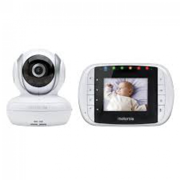 BabyQuip - Baby Equipment Rentals - Video baby monitor - Video baby monitor -