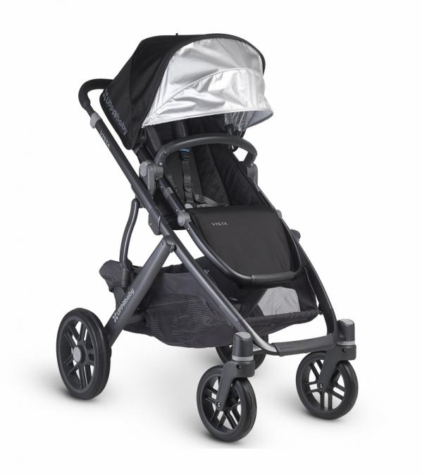 BabyQuip - Baby Equipment Rentals - Uppababy Stroller - Uppababy Stroller -