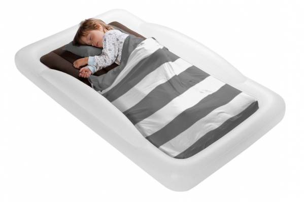 BabyQuip - Baby Equipment Rentals - Shrunks Toddler Bed - Shrunks Toddler Bed -