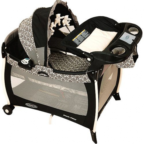 BabyQuip - Baby Equipment Rentals - Pack'n Play - Pack'n Play -