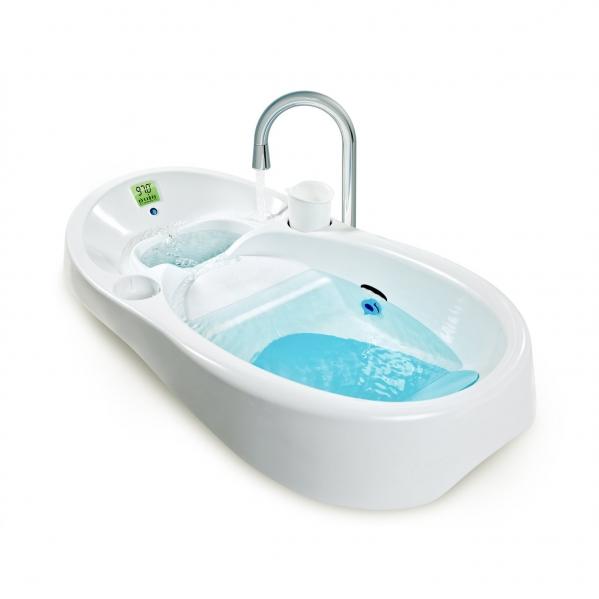 BabyQuip - Baby Equipment Rentals - 4Moms Bath Tub - 4Moms Bath Tub -