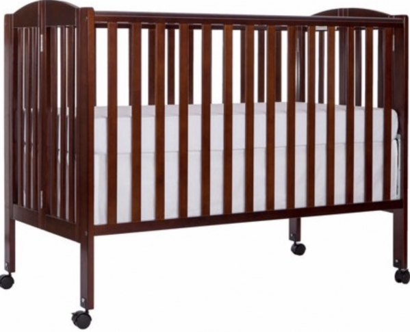 BabyQuip - Baby Equipment Rentals - Crib only - Crib only -