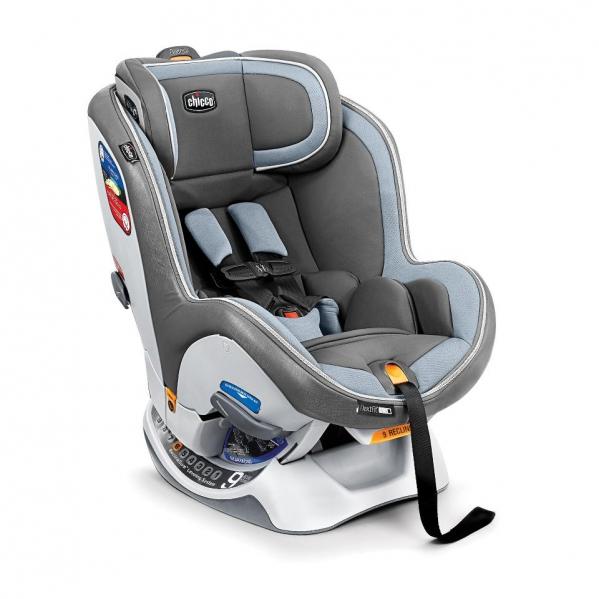 BabyQuip - Baby Equipment Rentals - Chicco NextFit iX Zip Convertible Car Seat  - Chicco NextFit iX Zip Convertible Car Seat  -