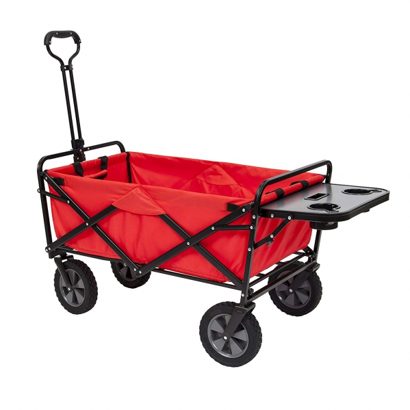BabyQuip - Baby Equipment Rentals - Beach & Outdoor Wagon - Beach & Outdoor Wagon -
