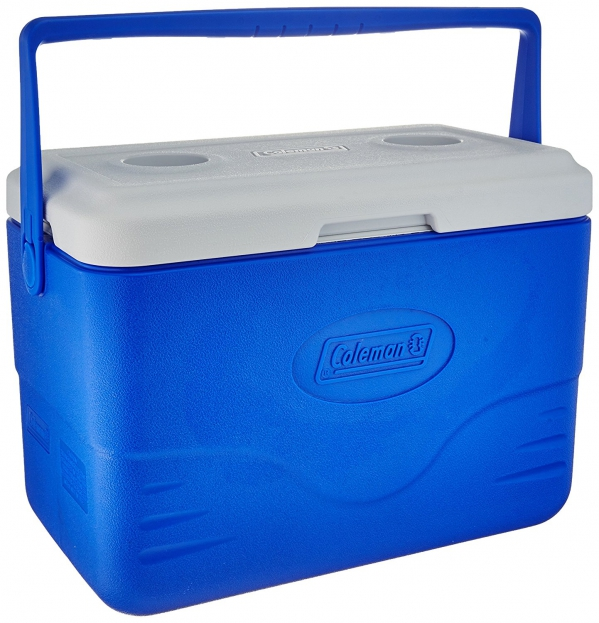 BabyQuip Baby Equipment Rentals - Cooler - Lorraine Honrada - San Francisco, CA