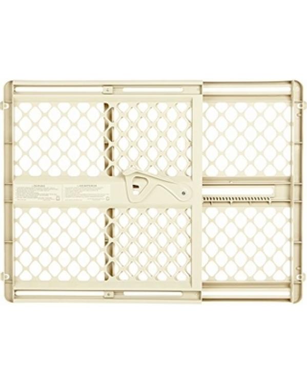 BabyQuip - Baby Equipment Rentals - Position & Lock Gate - Position & Lock Gate -