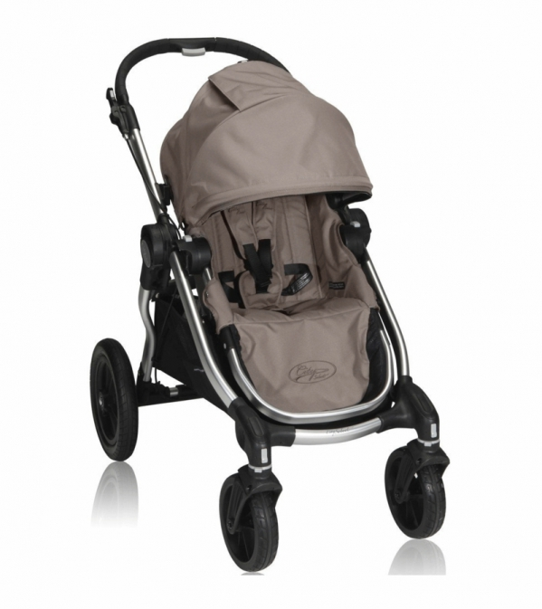 BabyQuip - Baby Equipment Rentals - City Select Stroller (Single) - City Select Stroller (Single) -