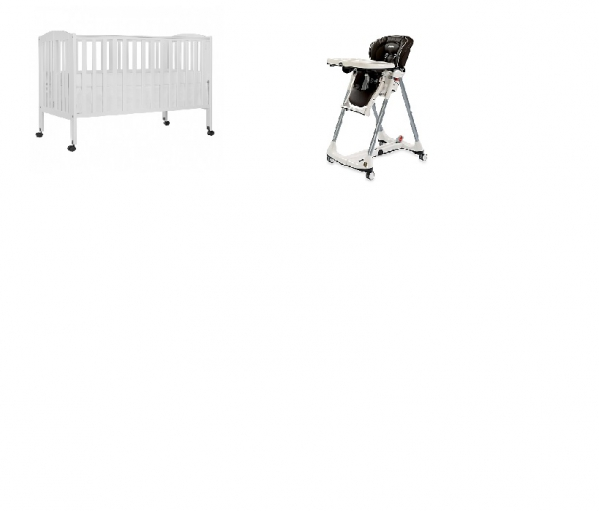 BabyQuip - Baby Equipment Rentals - Basic Package - Basic Package -