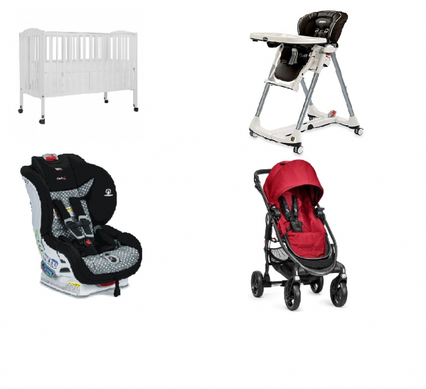 BabyQuip - Baby Equipment Rentals - Elite Package - Elite Package -