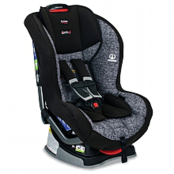 BabyQuip - Baby Equipment Rentals - Convertible Car Seat - Britax - Convertible Car Seat - Britax -