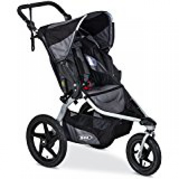BabyQuip - Baby Equipment Rentals - BOB Single Jogging Stroller - BOB Single Jogging Stroller -