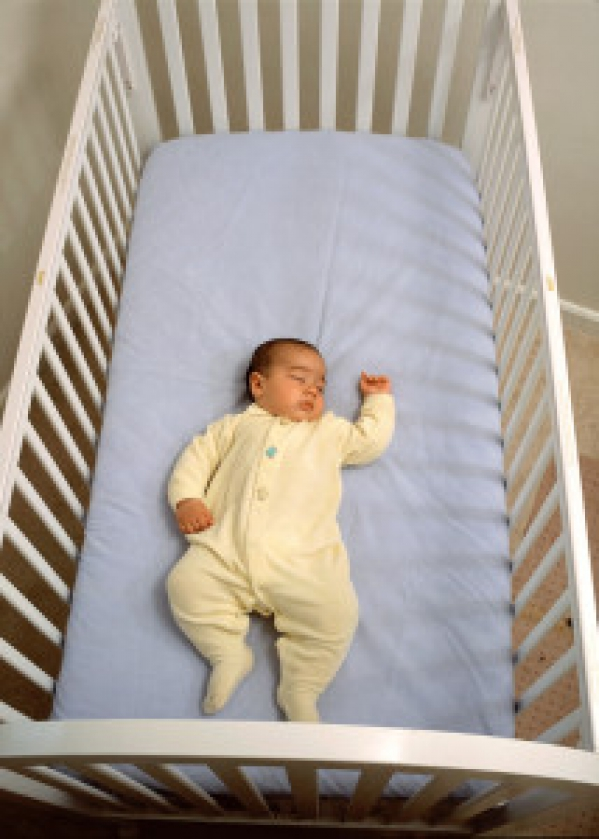 BabyQuip - Baby Equipment Rentals - Deluxe Sleep Package - Deluxe Sleep Package -