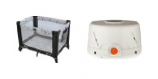 BabyQuip - Baby Equipment Rentals - Mini Sleep Package - Mini Sleep Package -