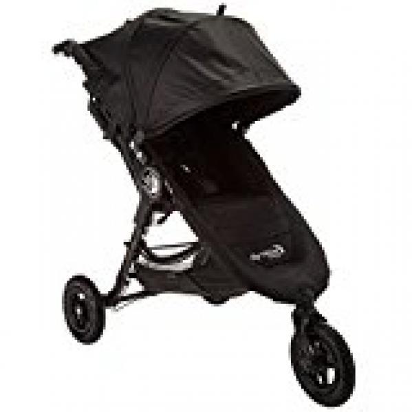 BabyQuip - Baby Equipment Rentals - Baby Jogger City Mini GT  - Baby Jogger City Mini GT  -