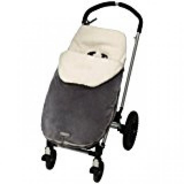 BabyQuip - Baby Equipment Rentals - Stroller muff - Stroller muff -