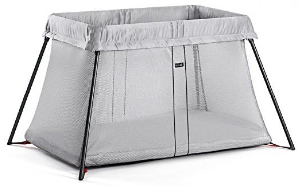 BabyQuip - Baby Equipment Rentals - Baby Bjorn Travel Crib Lite - Baby Bjorn Travel Crib Lite -