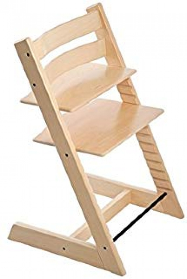 BabyQuip - Baby Equipment Rentals - Stokke Tripp Trapp chair - Stokke Tripp Trapp chair -