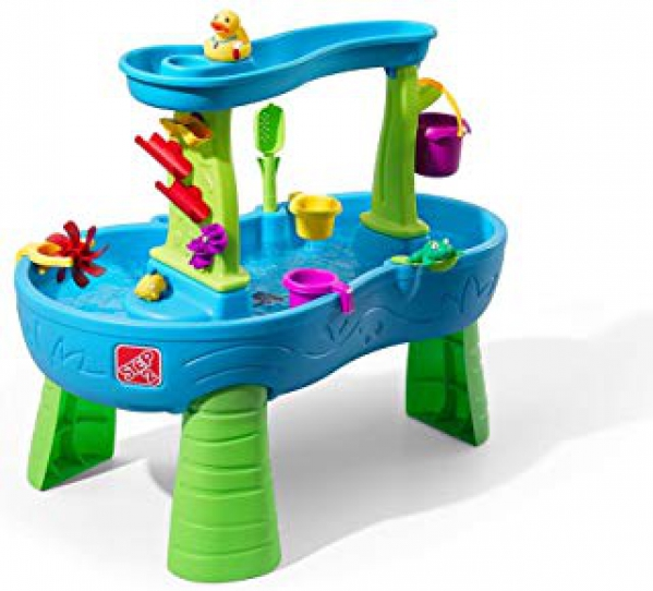 BabyQuip Baby Equipment Rentals - Water table - Sandra Gordon - Westport, Connecticut