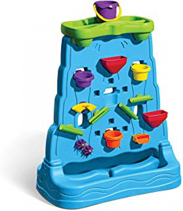 BabyQuip - Baby Equipment Rentals - Waterfall Discovery Wall toy - Waterfall Discovery Wall toy -