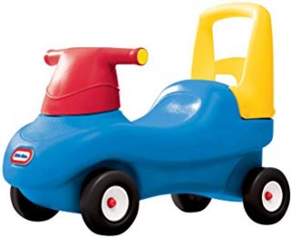BabyQuip - Baby Equipment Rentals - Little Tikes Push and Ride Racer - Little Tikes Push and Ride Racer -