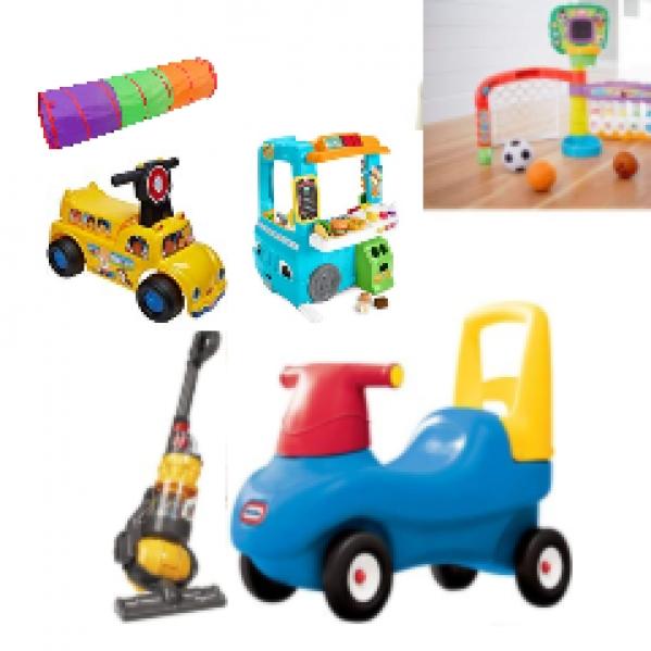 BabyQuip - Baby Equipment Rentals - Homespun Fun--indoor edition - Homespun Fun--indoor edition -