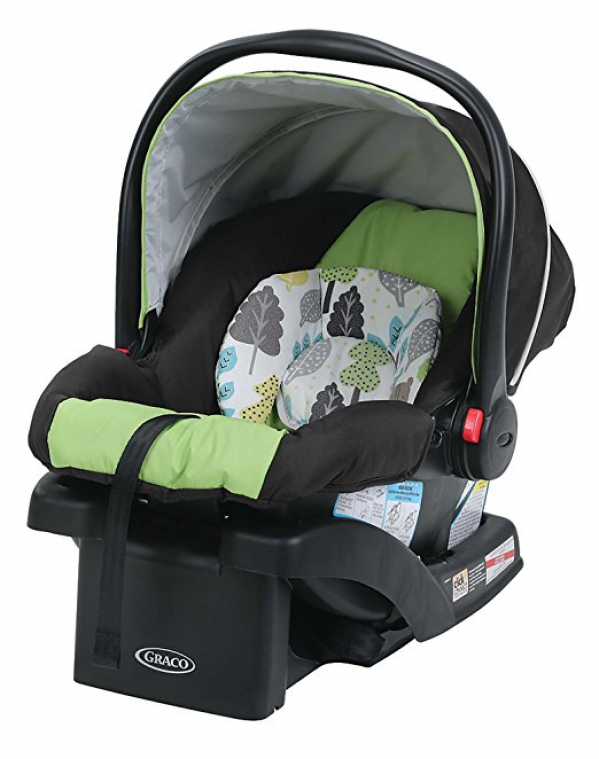 BabyQuip Baby Equipment Rentals - Graco Snugride 30 Infant Car Seat - Sandra Gordon - Westport, Connecticut