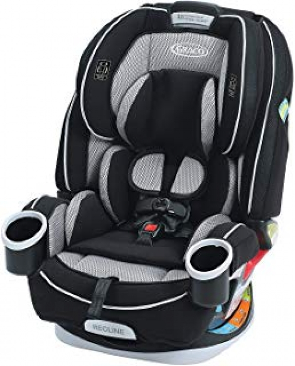 BabyQuip - Baby Equipment Rentals - Graco 4Ever 4-in-1 Convertible Car Seat - Graco 4Ever 4-in-1 Convertible Car Seat -
