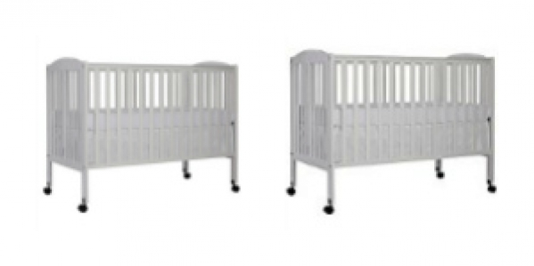 BabyQuip - Baby Equipment Rentals - Double crib package - Double crib package -