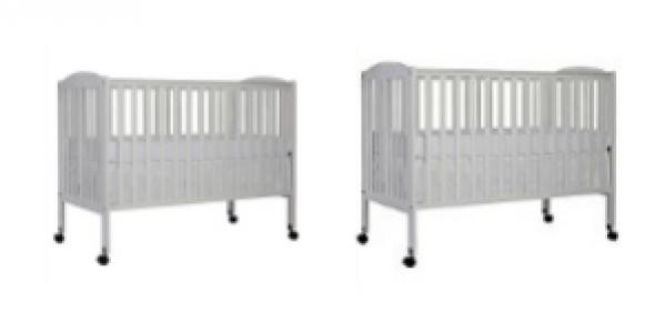 BabyQuip Baby Equipment Rentals - Double crib package - Sandra Gordon - Westport, Connecticut