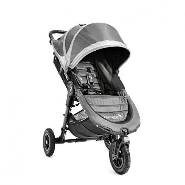 BabyQuip - Baby Equipment Rentals - Stroller: City Mini GT Single Stroller - Stroller: City Mini GT Single Stroller -