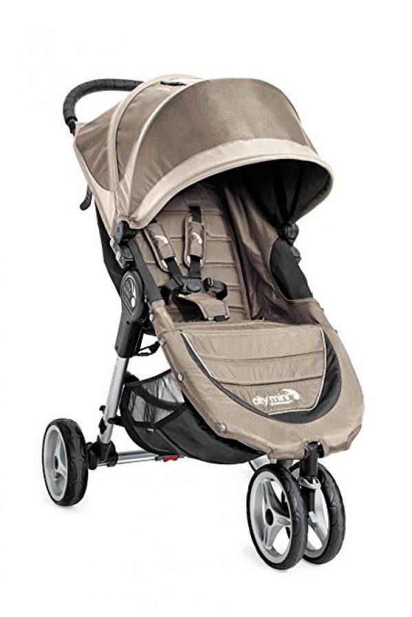 BabyQuip - Baby Equipment Rentals - Stroller: City Mini Single - Stroller: City Mini Single -