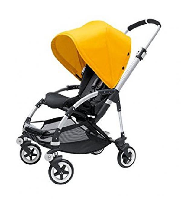 BabyQuip - Baby Equipment Rentals - Bugaboo Bee Stroller  - Bugaboo Bee Stroller  -