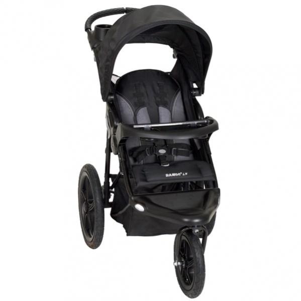 BabyQuip - Baby Equipment Rentals - Single Jogging Stroller - Single Jogging Stroller -