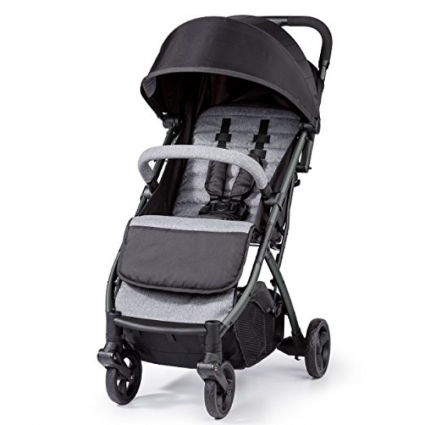 BabyQuip - Baby Equipment Rentals - Compact Stroller - Compact Stroller -