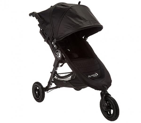 City Mini GT Single Stroller
