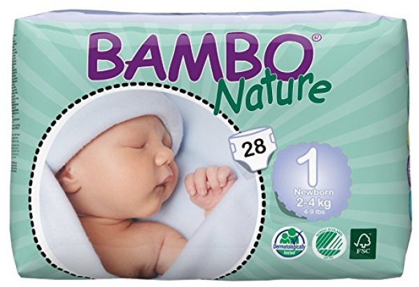 BabyQuip - Baby Equipment Rentals - Bambo Nature Baby Diapers - Bambo Nature Baby Diapers -