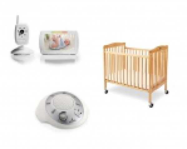 BabyQuip - Baby Equipment Rentals - Sleep Tight Package- Save - Sleep Tight Package- Save -