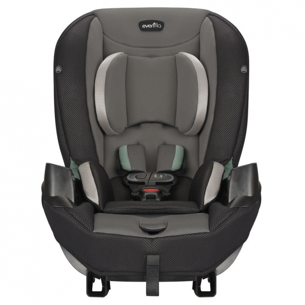 BabyQuip Baby Equipment Rentals - Convertible Car Seat - Roxanne A - North Hollywood, California