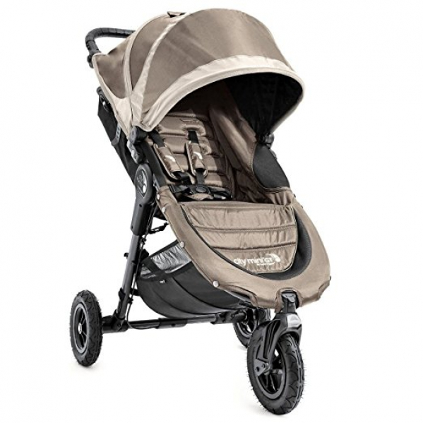 Baby Jogger 2014 City Mini GT Single Stroller - North
