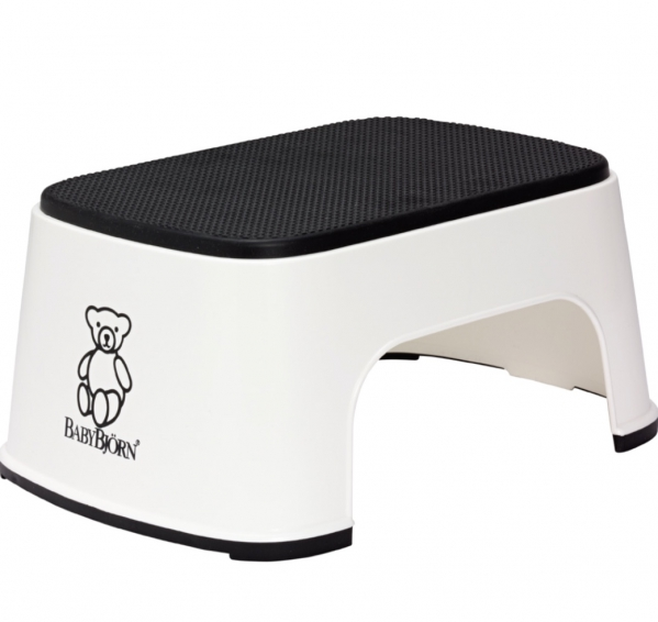 BabyQuip - Baby Equipment Rentals - Step Stool - Step Stool -