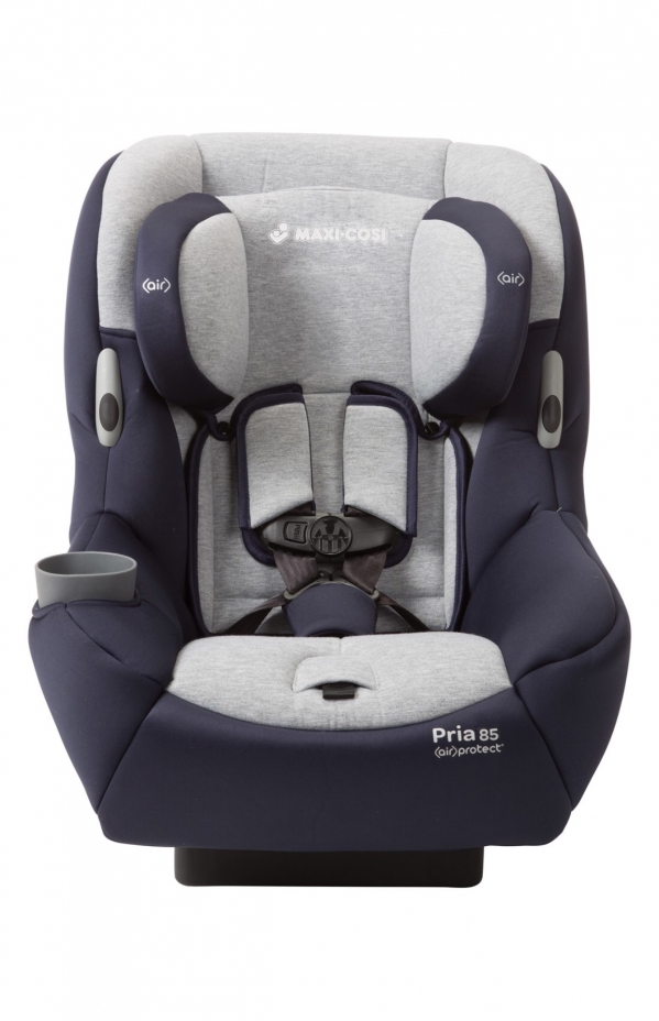 BabyQuip Baby Equipment Rentals - Convertible Car Seat - Leah Elise - Chicago, Illinois