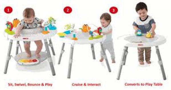 BabyQuip - Baby Equipment Rentals - Skip Hop Activity Center  - Skip Hop Activity Center  -